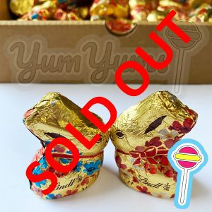 flower bunnies sold out