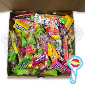 Maoam Sweets Gift Box