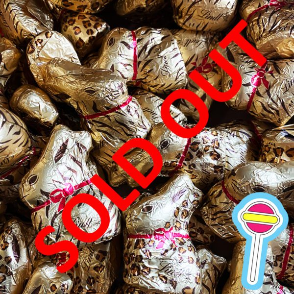 bunnies sold out