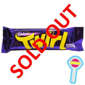Twirl Sold Out